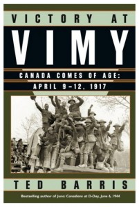 canadian victory at vimy ridge a The battle of vimy ridge in april 1917 saw canadian troops storm a 14-kilometre long escarpment that was believed to be impregnable valour at vimy ridge valour at vimy ridge the great canadian victory of world war i tom douglas date published : march 2018.
