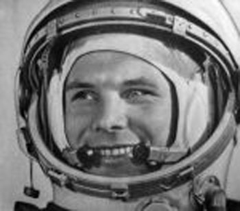 "Yuri Gagarin remarked in space ""  God"""