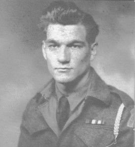 Stephen Bell served Canada at the Dieppe raid in 1942, spent most of the war as a POW, then fell through the cracks of the demobilization system.