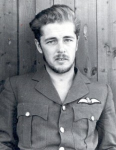 Barry Davidson earned his private pilot's licence in the 1930s, joined the RAF, but was shot down and turned his air force skills to scrounging inside Stalag Luft III.