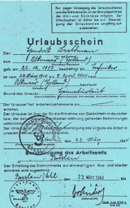 FORGERY_URLAUBSSCHEIN_(FORGED_LEAVE_PERMIT)_E