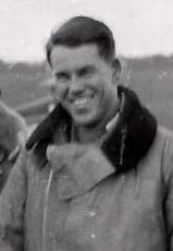 Keith Ogilvie won widespread recognition for shooting down a German aircraft about to bomb Buckingham Palace early in the war.