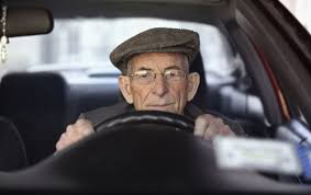 Seniors do not cause car accidents simply based on their age.