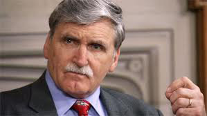 Romeo Dallaire served in the United Nations mission to Rwanda in 1994.