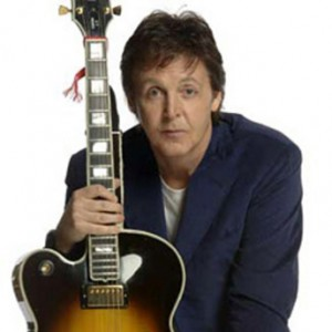 A once-in-a-lifetime Paul McCartney concert