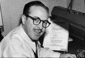 Dalton Trumbo's smile was deceiving given the prejudice he endured.